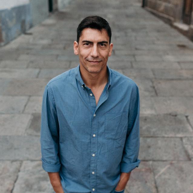 Jorge Penabad