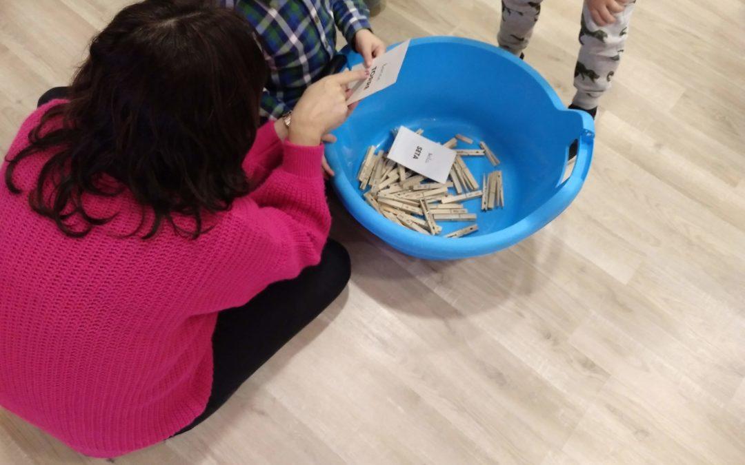 ¿Cómo podemos motivar a la lectura a nuestros peques de entre 4 y 7 años?