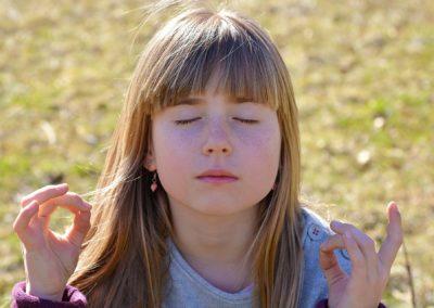 Tranquilandia: atención y emoción