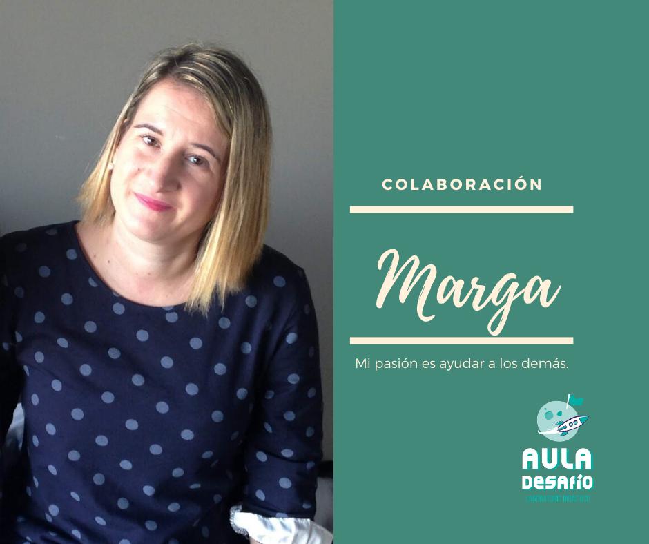 Marga Carballo